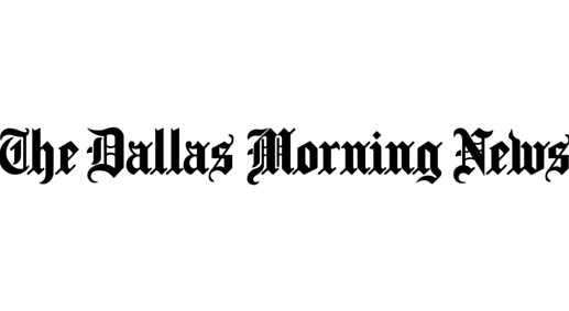 dallas morning news logo